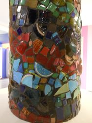 more ceramics