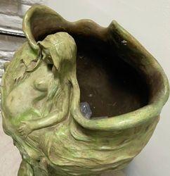 The Vase Johann Pilar 1870-1930