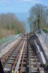 Vertical Railway, Babbacombe