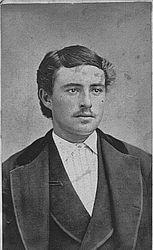 Prof. Thompson of Wyoming, Illinois