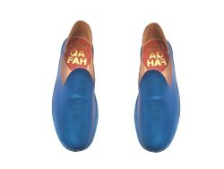 Thaqafah Moroccan shoes