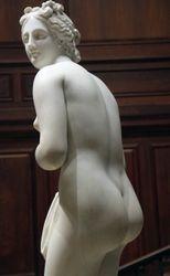 Copy after Canova, Venus, 1823, Corcoran Museum