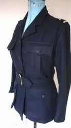 ATA tunic £250