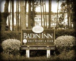 Badin Inn