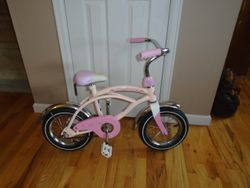 "Radio Flyer Classic 12"" Bicycle Cruiser - $50"
