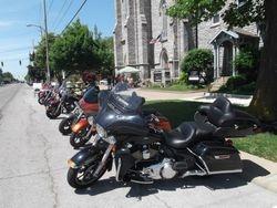 2014 Ohio Bike Week - Sandusky, OH