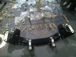 more plated parts