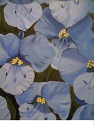 """""""Dayflowers"""""""