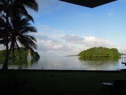The paradise isle