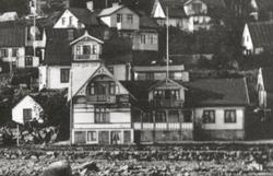 Hotell Sjohem II 1907