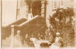 Hotell Storhallen (Villa Storhallen) 1923