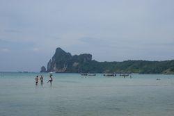 Ko Phi Phi, Thailand 6