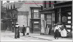 Blackheath.1908.