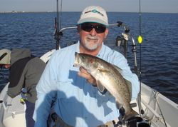 Lake Hermitage Trout 28