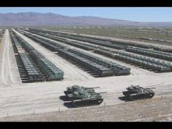 Armored Storage Depot: