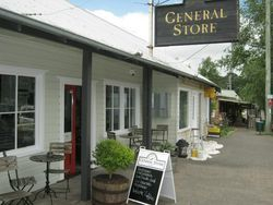 Berrima General Store