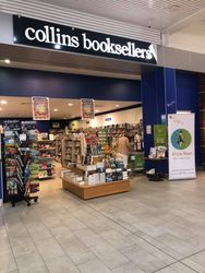 Collins Booksellers Cairns