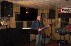 Chris Herriges / Minneapolis Guitarist