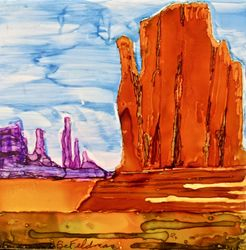 Right Mitten, Monument Valley
