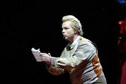 Matthew Bruce, Candide