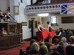 Atlantic Voices Performance