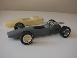 Brabham BT 24 1967