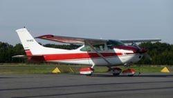Cessna 182Q VH-WDC