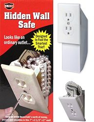 Stash Wall Safe