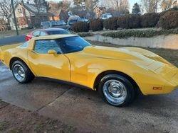 56. 78  Corvette