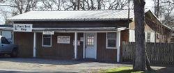 Pete's Boot Shop