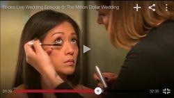 Make Up by Stephanie Martinez for Nuetrogena