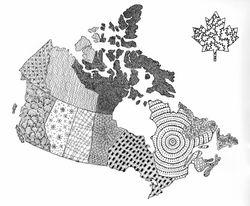 Canada Tangled