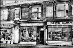 Smethwick. Staffordshire. c1970s