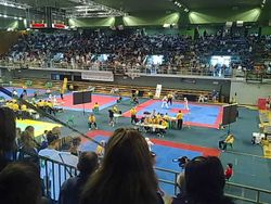 National TKD Open Champs 2009