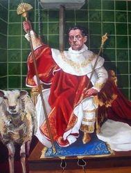 Naboléon au pays des moutons