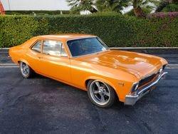 45.69 Chevrolet Nova