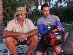 Mop & Toby Big island Hawaii