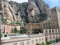 Montserratin luostari