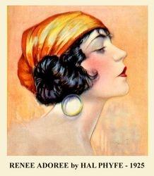 RENEE ADOREE 1925