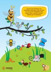 Knjizica z igricami za otroke