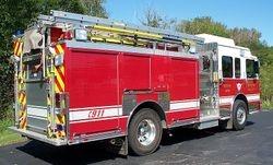 498 - Rescue/Engine
