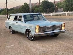 6.65 Ford County Sedan Wagon