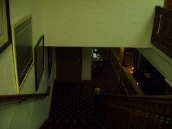 Boulder Dam Hotel Investigation #2