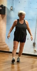 last days at Confederation College Fitness Centre