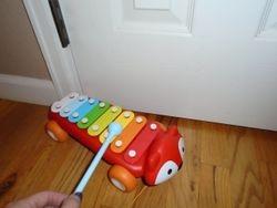 Little Tikes Xylophone - $7