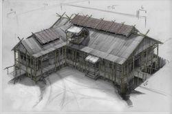 alternate prison hut 2
