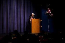 Mrs. Earlene Striggles Horne, RNDA Mistress of Ceremonies