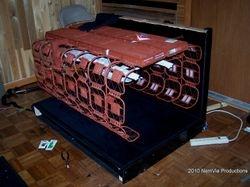 Pic 32 - Finishing Display Case 1