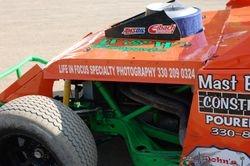 Hilltop Speedway