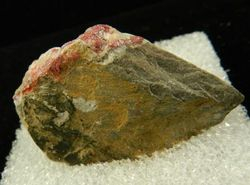 May 2012 Mystery Mineral 4
